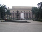 Manila Central Post Office