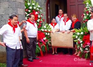 ceremonial opening