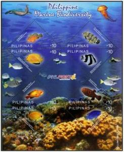 Marine Biodiversity with Thailand 2013 logo