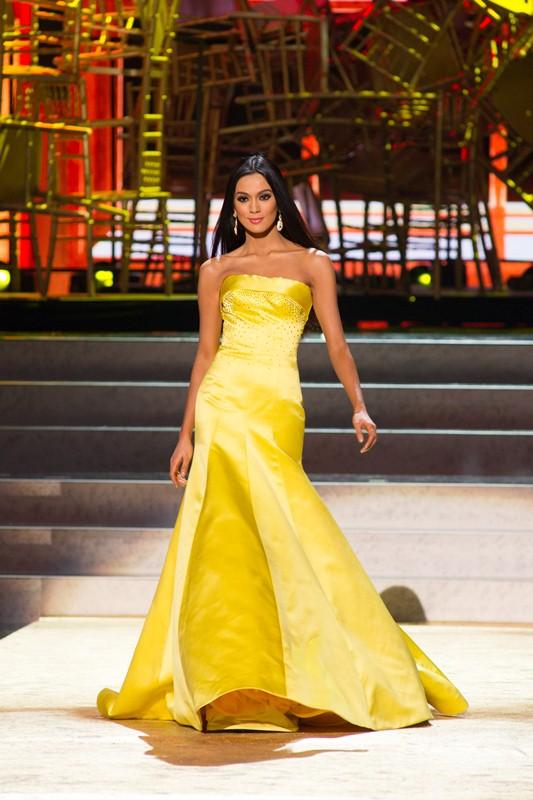 Miss Universe 2013 is Ms. Venezuela while Ms. Ariella Arida landed ...