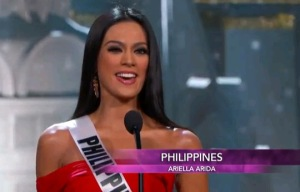 Ariella Arida preliminary introduction