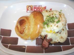 eggsaymada