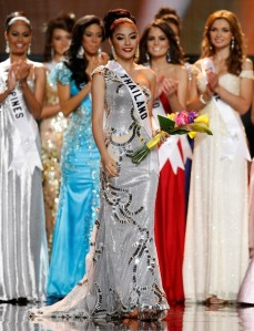 2010 Miss Universe Pageant