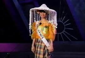 Miss Universe -Philippines 1997