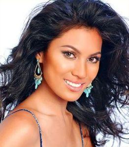 Ms. Lia Andrea Ramos