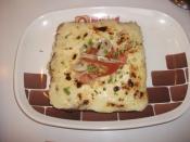 Pugon Torta