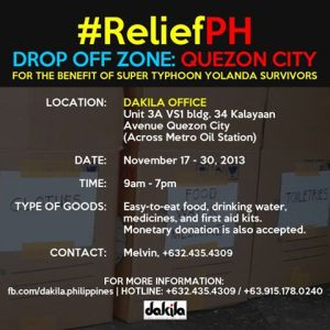 ReliefPH