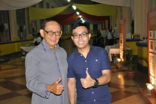 Willard Cheng and FVR