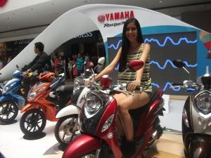 Yamaha New Products 011