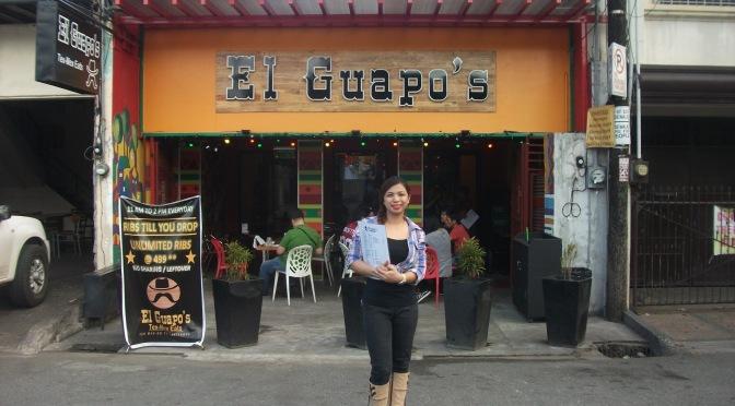Going Loco Over El Guapo's Restaurant