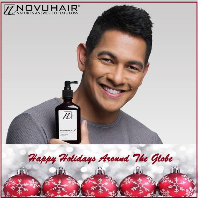 Holiday Madness with Novuhair