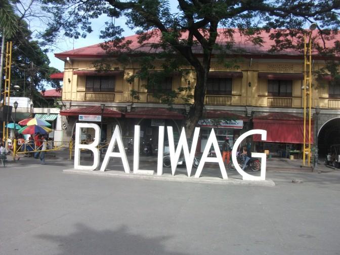 Savoring Baliwag's Culinary & Heritage