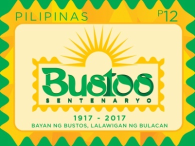 Issuance of Bustos Centennial Stamp
