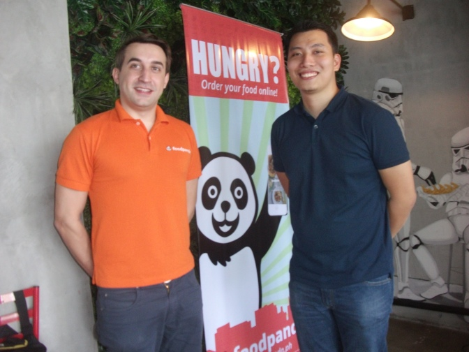 Exciting Deals with FoodPandaPH