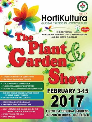 HortiKultura 2017 : Global Trends in Horticulture