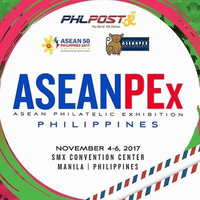 Aseanpex 2017