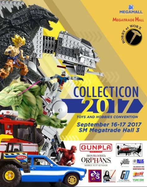 collecticon 2017