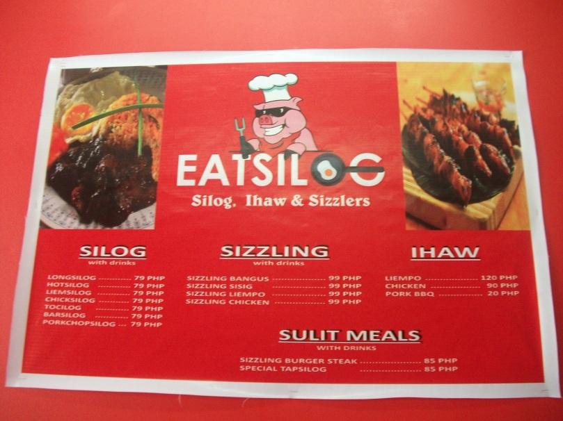 EATSILOG