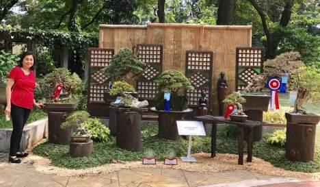 Susan Lee exhibit