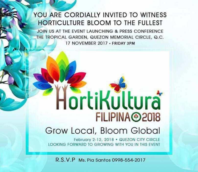 HortiKultura Extravaganza2018