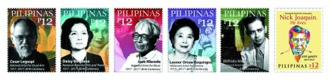 centennial national artists
