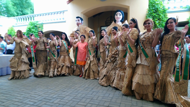 candidates of Miss Waterlily 2019.JPG