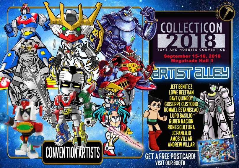 Collecticon 2018 Artist gallery.jpg