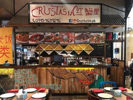 crustasia-sea-food