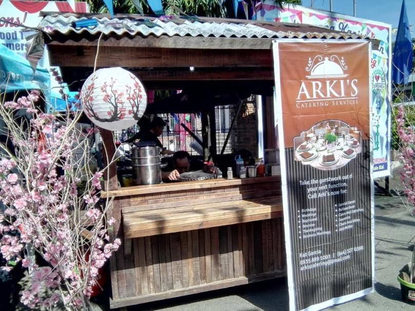 arkis-grillbooth