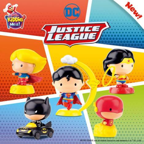 justice-league-kiddie-meal-toys