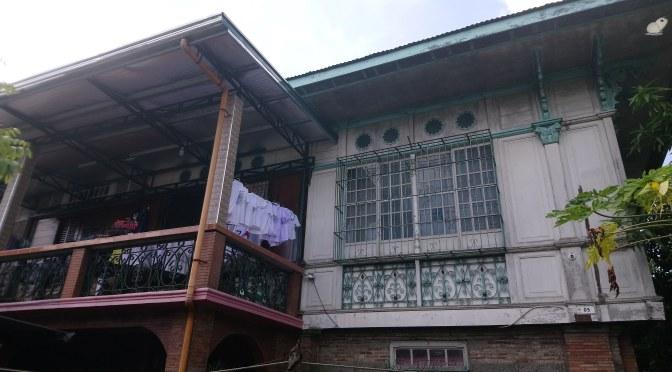 Tales from La Sampaguita Mansion