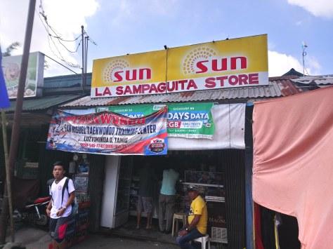 la-sampaguita-store