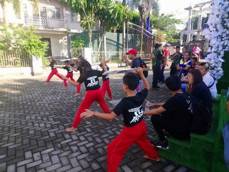 local-school-children