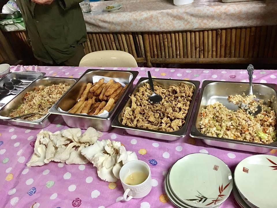 mushroom-dishes