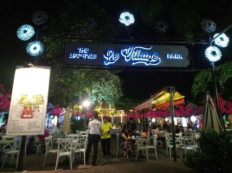 le-village-food-park
