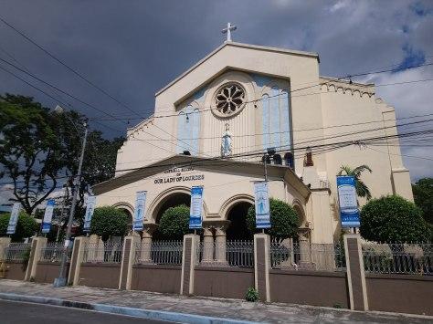 lourdes-church