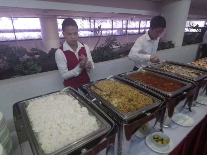 lunch-buffet