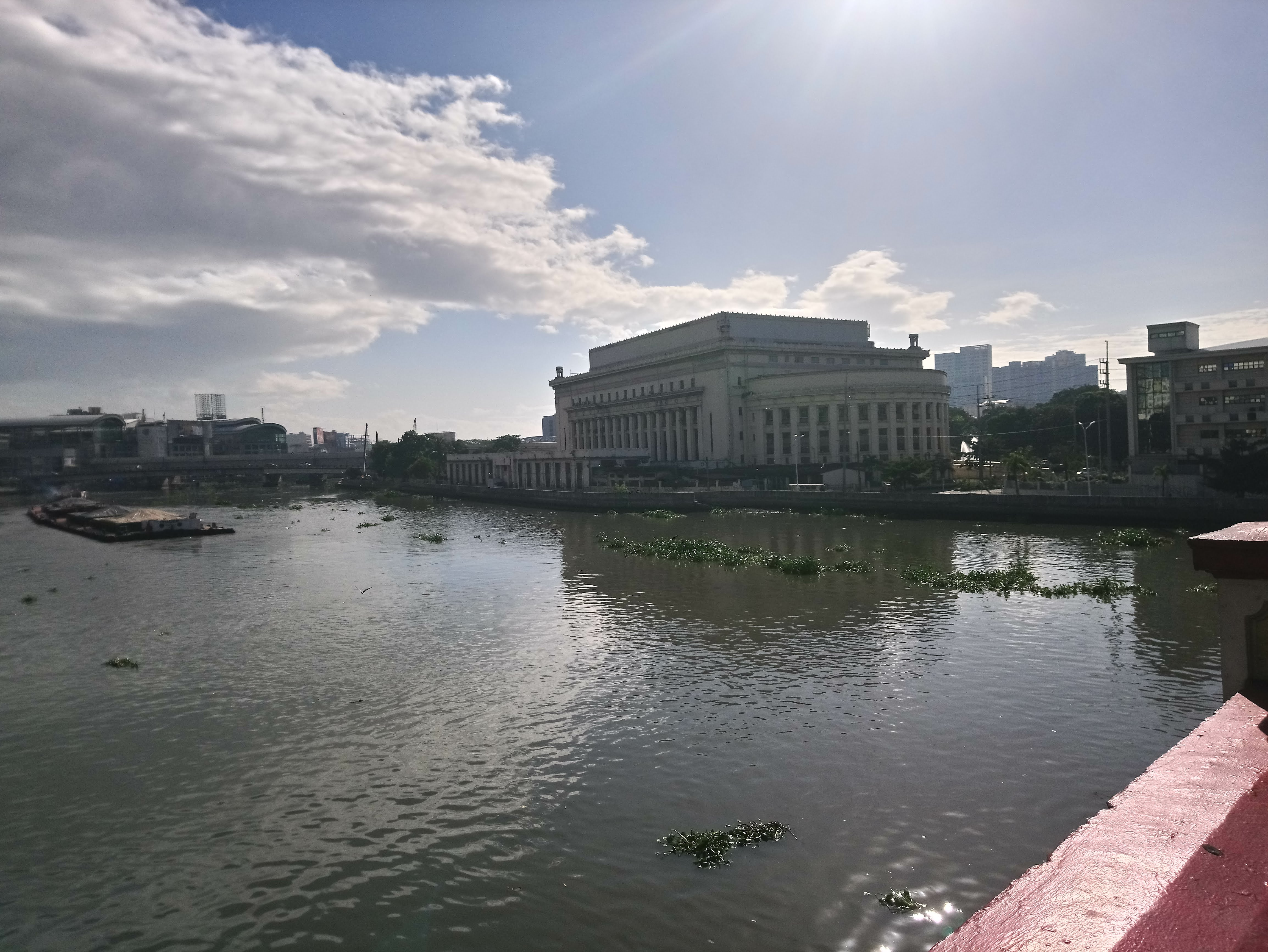 manila-central-post-office-building