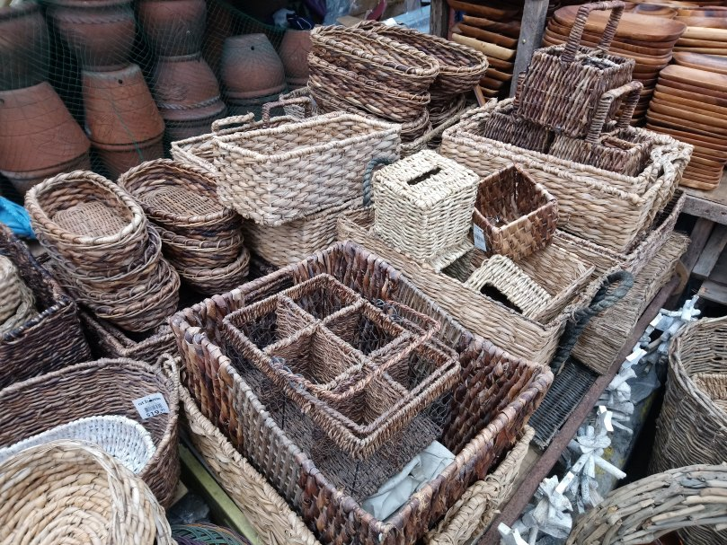 native-baskets