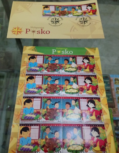 pasko-fdc-and-sheetlet1