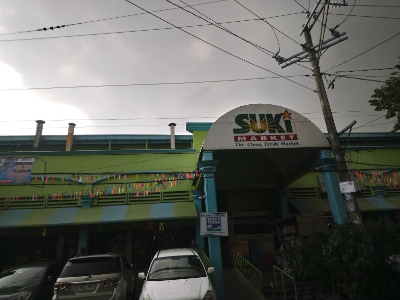 suki-market