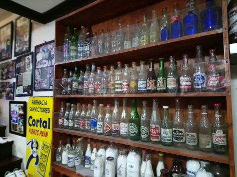 bottle-collection