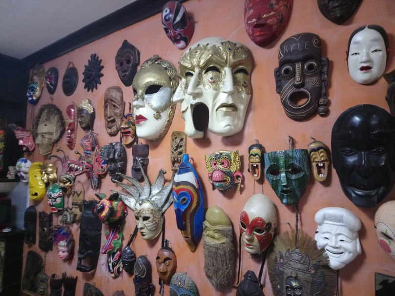 mask-collection