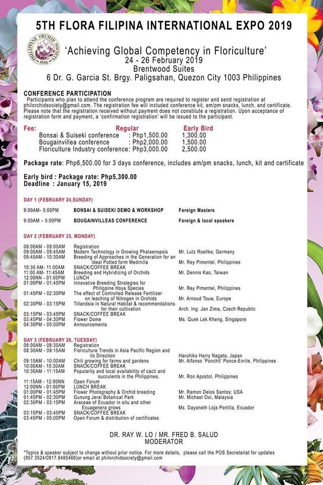 Flora-Filipina-2019-Conference-