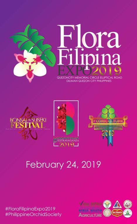 Flora-Filipina-2019