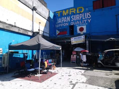 TMRD-Japanese-Surplus