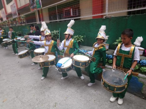 camarin-elementary-school-band