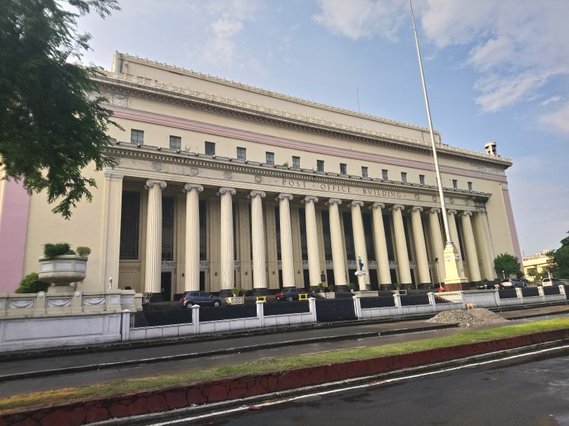 manila-central-post-office