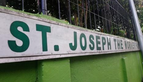 saint-joseph-the-worker-parosh-signage