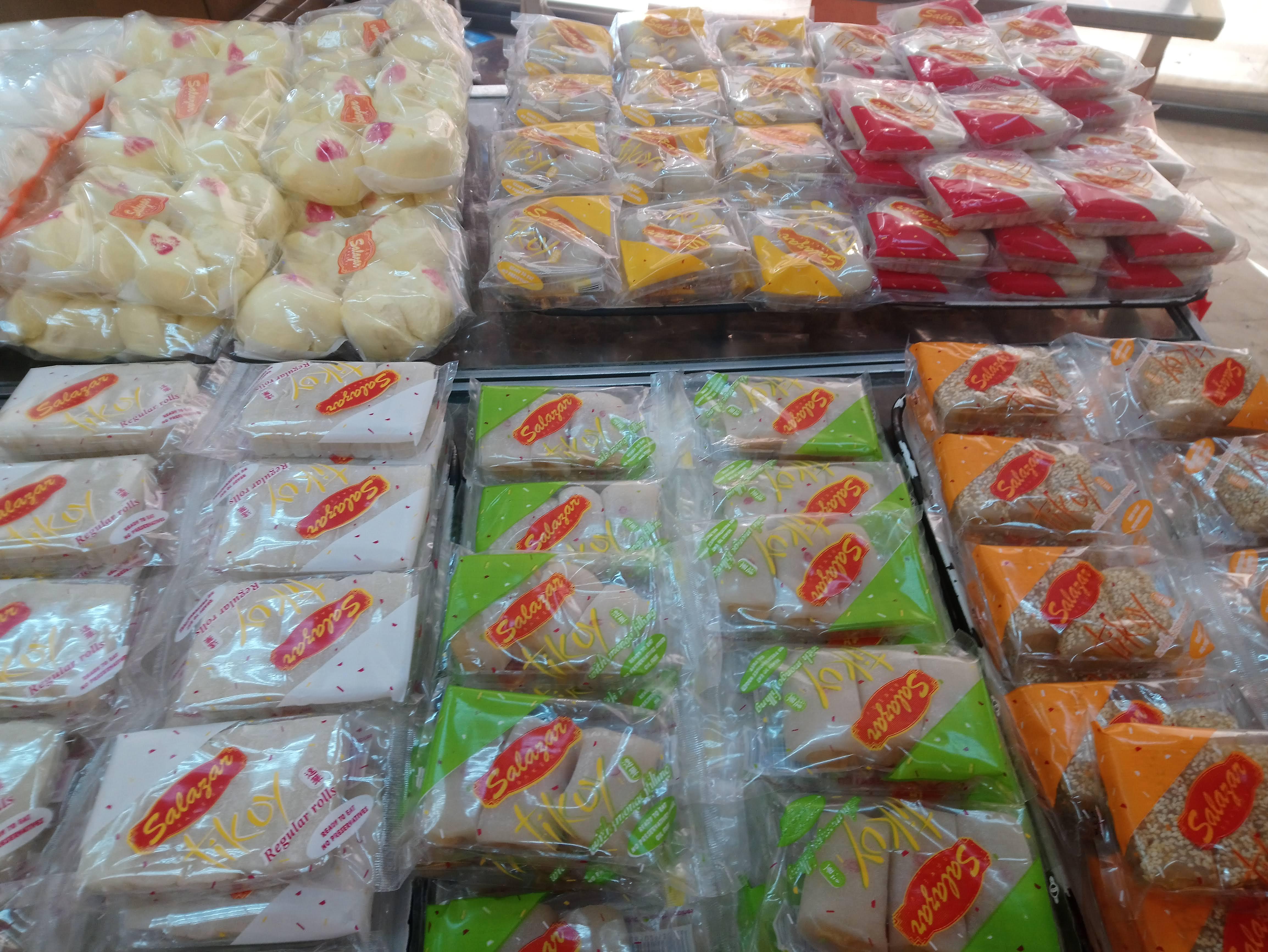 salazar-bakery-products